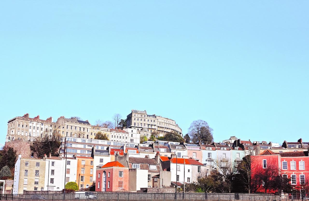 Bristol Cityscape - Wild West Comms - Southwest Office