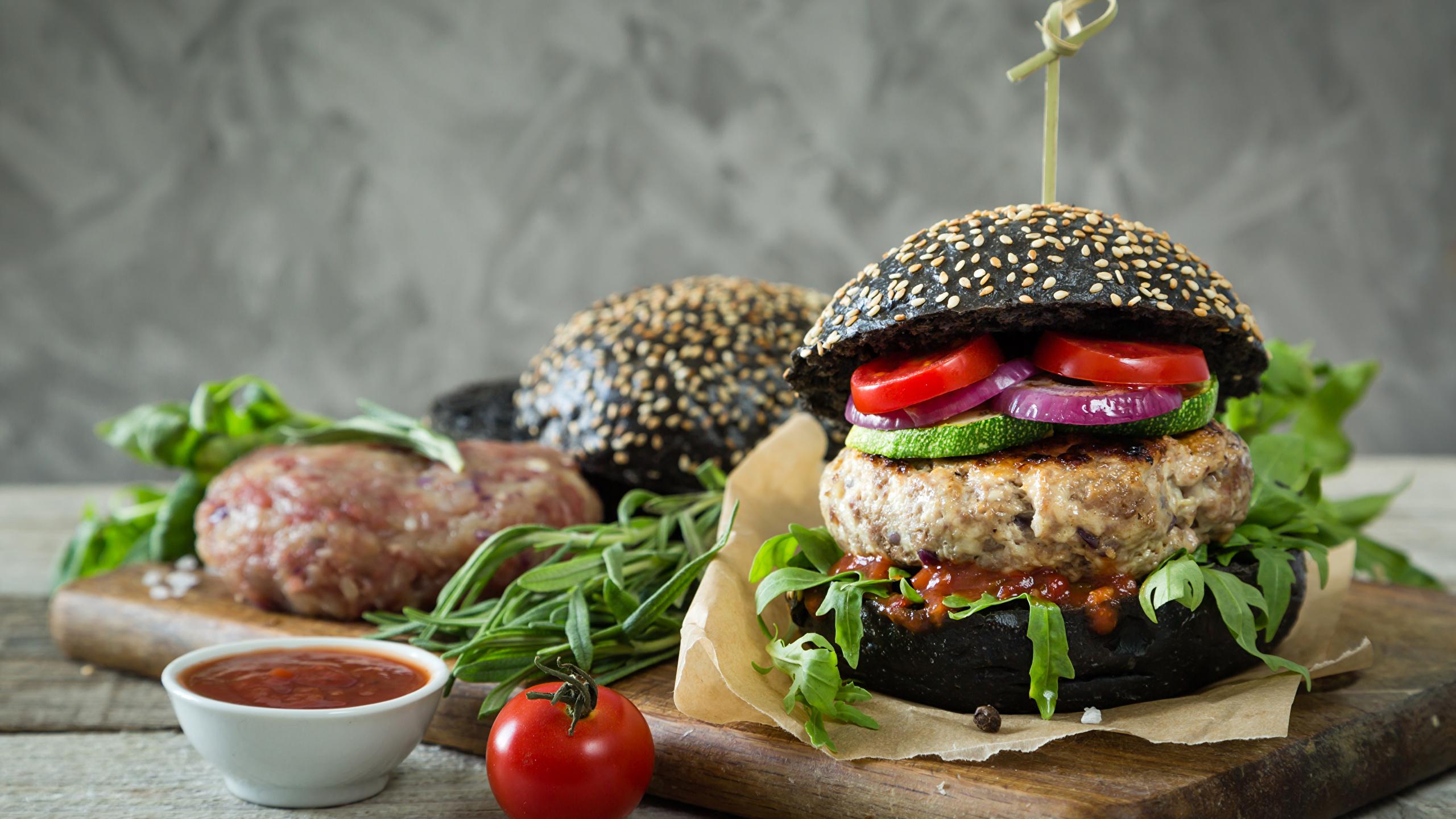 Vegan Burger - Food & Drink Trends - Wild West Comms